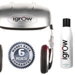 iGrow Laser Hair Growth Helmet Product Review Score