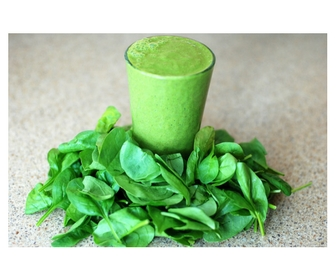 Spincach Smoothie - Vegetable Smoothies Will Change Your Life!