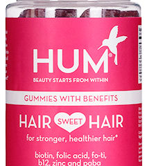 Hair Sweet Hair by HUM Nutrition