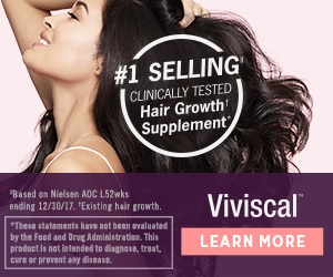 Viviscal Hair Growth Supplements